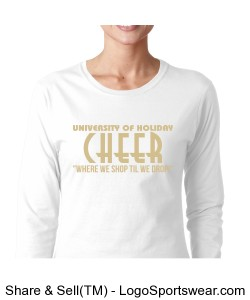 University of Cheer Design Zoom