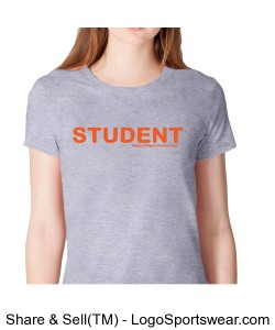 College in Tennessee T-Shirt Design Zoom